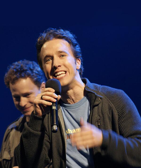 Craig Kielburger, Co-founder of Free The Children