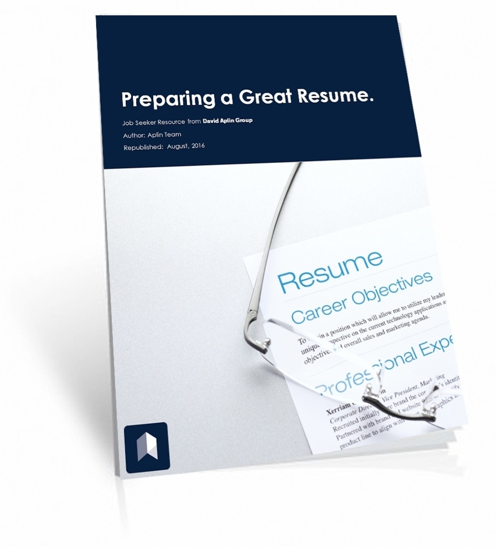 how_to_prepare_a_great_resume