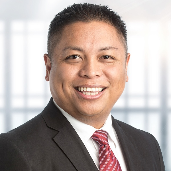 Ron Cantiveros Aplin IT recruiter