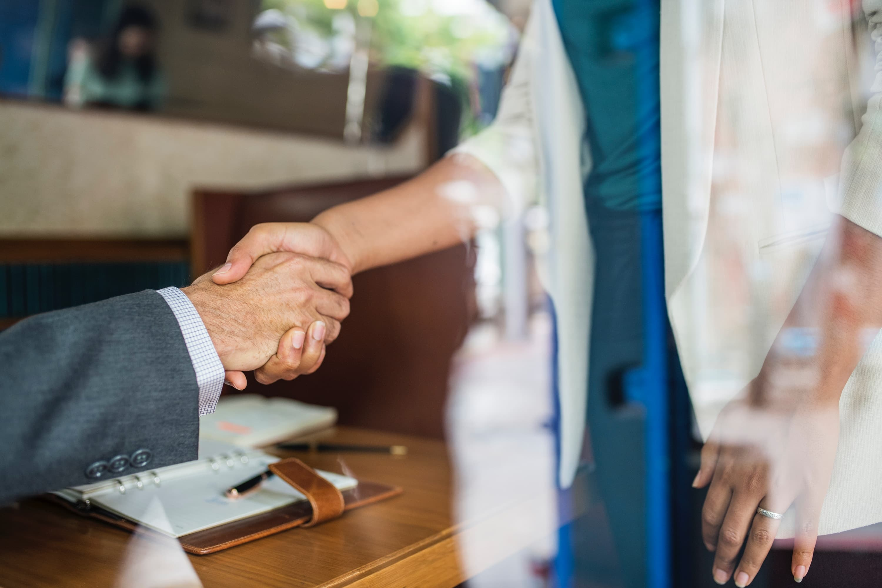 Why Every Successful Job Search Starts with a Solid Network