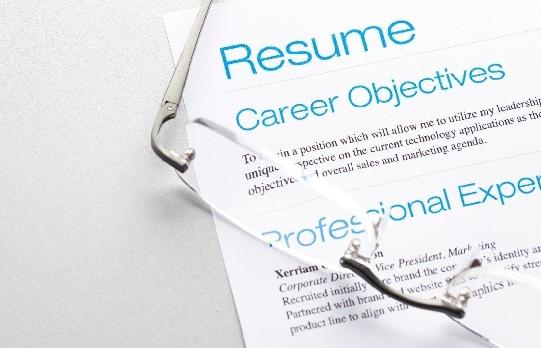 Job Seekers Guide: Preparing a Great Resume
